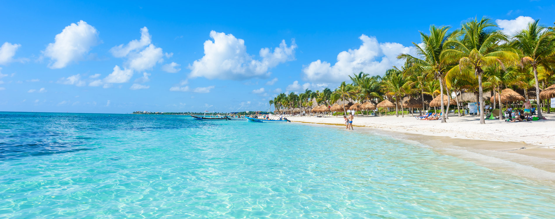 Best Hotels In Cancun For Families