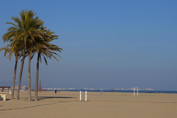 Hoteles en valencia hoteles playa senator oficial - Hoteles en la playa de la malvarrosa ...