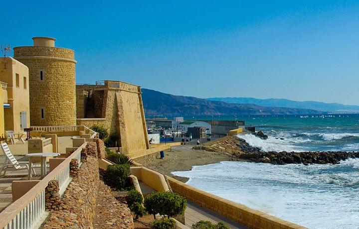 Diverhotel Roquetas 4 Roquetas De Mar Almer A Web