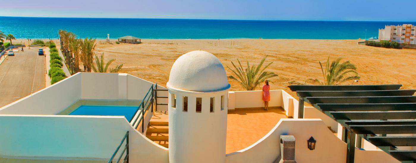 Offers apartamentos para so playa vera almeria for Hoteles en vera almeria