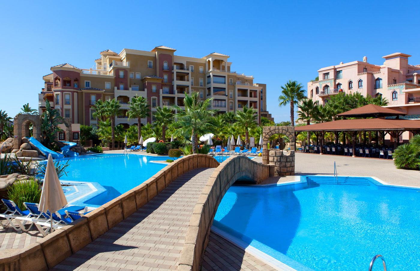 Playacanela Hotel ****