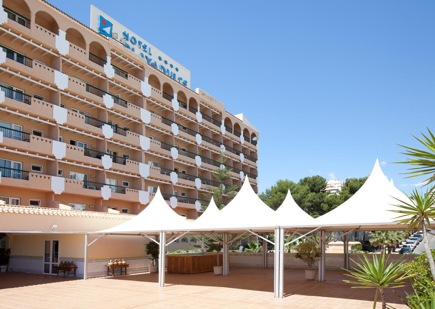 Vera Playa Club Hotel All Inclusive