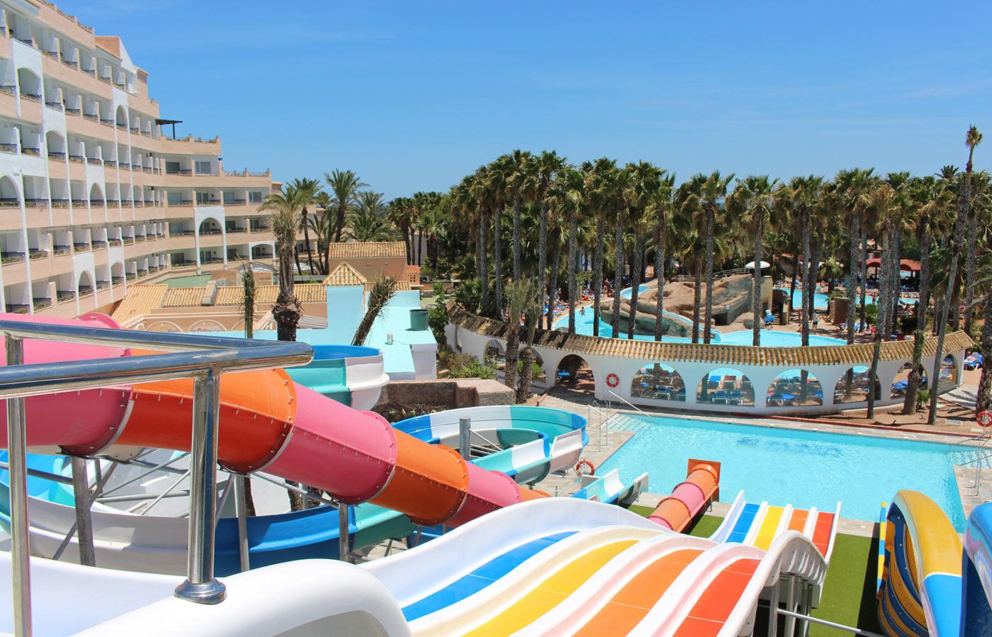 Hotel Linda Playa Mallorca