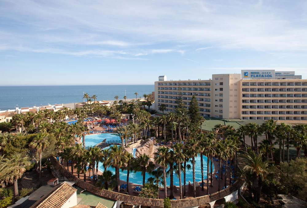 oferta hoteles playa senator cadena playa hoteles verano