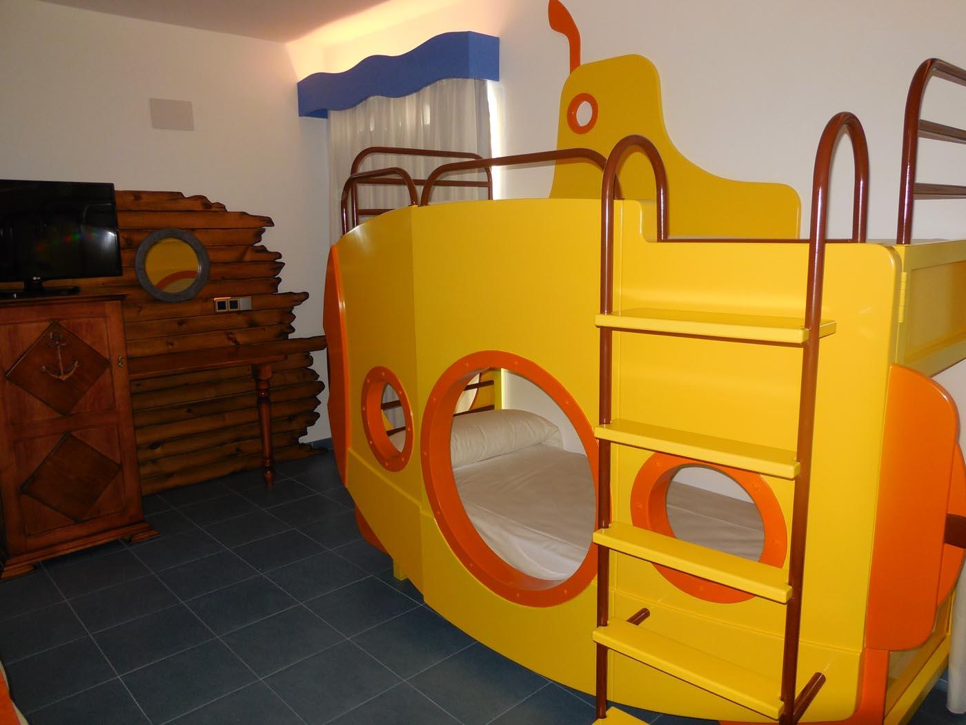 Ofertas habitaciones tematizadas hoteles playa senator for Hoteles con habitaciones comunicadas playa